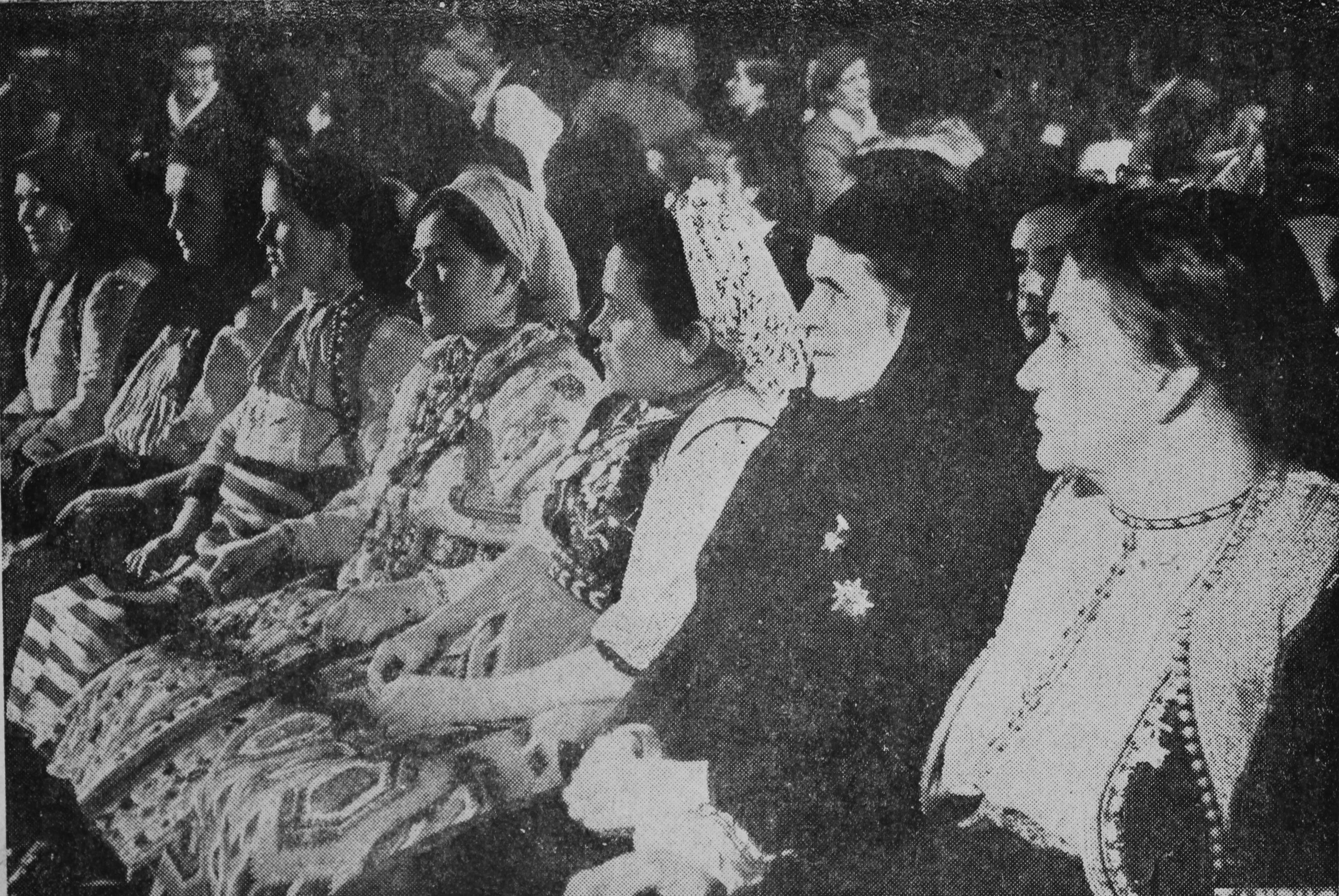 Drugi kongres žena Jugoslavije
